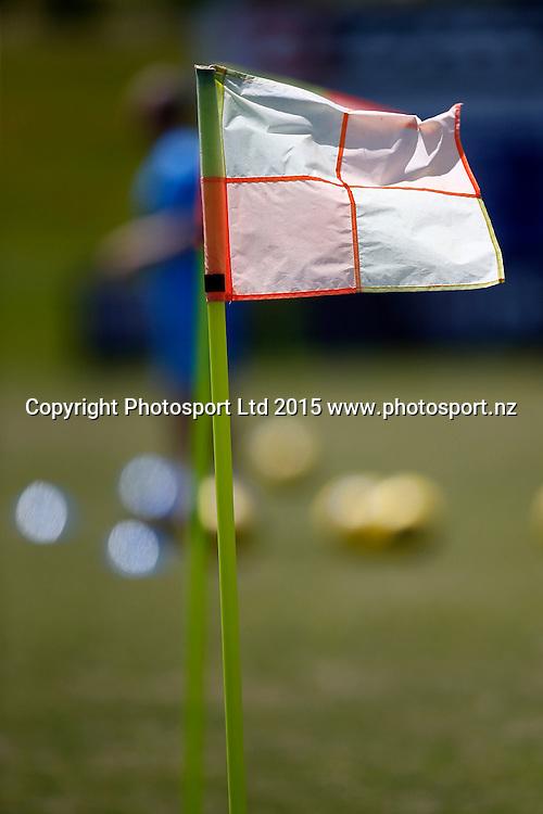 NZF Senior Level 3 Coaching Award, McLennan Park Papakura, Saturday 7th November 2015. Copyright Photo: Shane Wenzlick