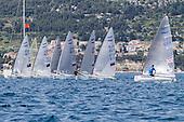 Finneuro2015 - Split, Medal Race