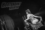 SUPERHOOT @ HOOTANANNY