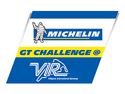 09 MICHELIN GT CHALLENGE AT VIR