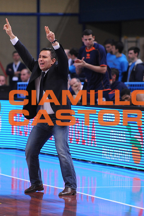DESCRIZIONE : Bari Lega A2 2011-12 Toys&amp;More Final Four Coppa Italia Semifinale Givova Scafati Fileni BPA Jesi<br /> GIOCATORE : Stefano Cioppi<br /> CATEGORIA : <br /> SQUADRA : Fileni BPA Jesi<br /> EVENTO : Campionato Lega A2 2011-2012<br /> GARA : Givova Scafati Fileni BPA Jesi<br /> DATA : 03/03/2012<br /> SPORT : Pallacanestro<br /> AUTORE : Agenzia Ciamillo-Castoria/M.Marchi<br /> Galleria : Lega Basket A2 2011-2012  <br /> Fotonotizia : Bari Lega A2 2010-11 Toys&amp;More Final Four Coppa Italia Semifinale Givova Scafati Fileni BPA Jesi<br /> Predefinita :