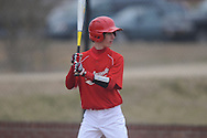 Lafayette Middle School vs. Marshall County in Oxford, Miss. on Thursday, February 28, 2013.