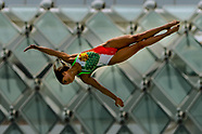 2017 Abu Dhabi 4th FINA High Diving World Cup