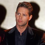 Perspresentatie Musicals in Concert 2004, Danny de Munk