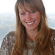 NLD/Amsterdam/20101011 - Presentatie By Danie Styleguide magazine, Regina Romeijn