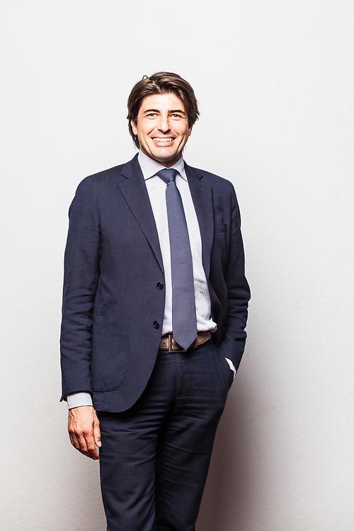 Alessandro Ciccioni, P.M.I.
