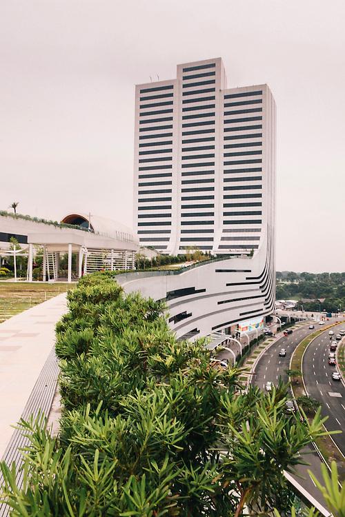 SM Aura Premier, Bonifacio Global City, Manila