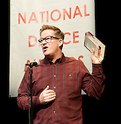 The 14th Critics' Circle National Dance Awards 2013 <br />