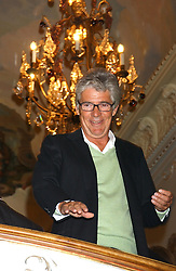 MICHAEL GREEN at a party to celebrate the publication of 'Princesses' the six daughters of George 111 by Flora Fraser held at the Saville Club, Brook Street, London W1 on 14th September 2004.<br /><br />NON EXCLUSIVE - WORLD RIGHTS