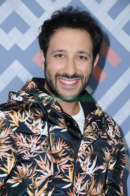 08 August  2017 - West Hollywood, California - Desmin Borges.   2017 FOX Summer TCA held at SoHo House in West Hollywood. Photo Credit: Birdie Thompson/AdMedia *** Please Use Credit from Credit Field ***