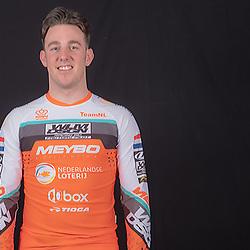 PAPENDAL (NED) BMX <br />Timo Popma