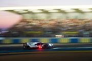 June 13-18, 2017. 24 hours of Le Mans. 1 Porsche Team, Neel Jani, Andre Lotterer, Nick Tandy, Porsche Team, Porsche 919 Hybrid, LMP1