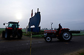 Larling Tractor Run 2014