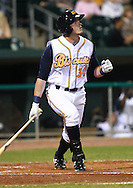 April 7th, 2011: Montgomery Biscuits vs Birmingham Barons