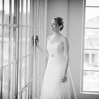May 7, 2016: Eric and Danielle San Francisco Wedding at the Golden Gate Club in the Presidio - Portraits at Crissy Field and the Woodlands
