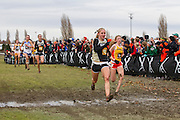 NXN 2010.December 2-4, 2010.Various Locations including:.Embassy Suites, Tigard, OR.Nike Campus, Beaverton, OR.Portland Meadows, Portland, OR..Photograph by Ross Dettman