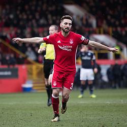 Aberdeen v Dundee | Scottish Premiership | 17 March 2018