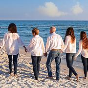 Rawls Family Beach Photos