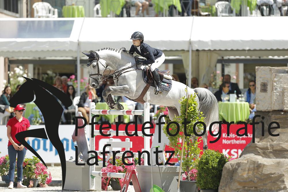 Davis, Lucy, Cassis<br /> Nörten-Hardenberg - Burgturnier<br /> Grosser Preis<br /> © www.sportfotos-lafrentz.de/ Stefan Lafrentz