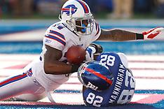 20111016 - Buffalo Bills at New York Giants (NFL Football)