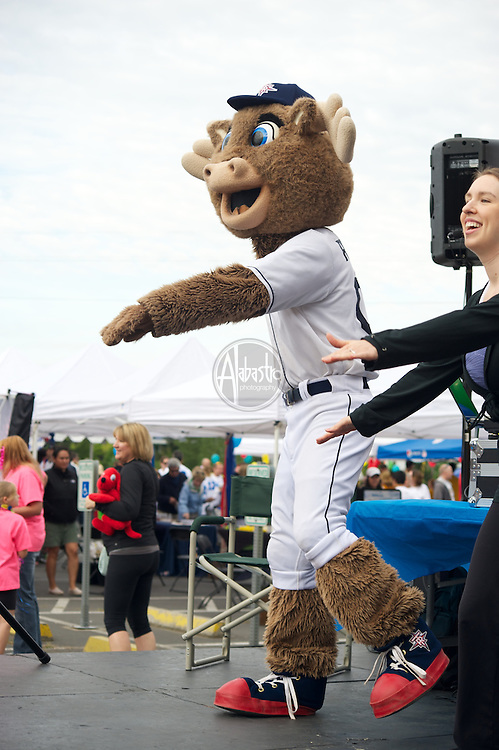 16th Annual JDRF South Sound Walk to Cure Diabetes 2013 at Cheney Stadium in Tacoma, WA.