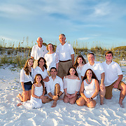 Sibley Family Beach Photos