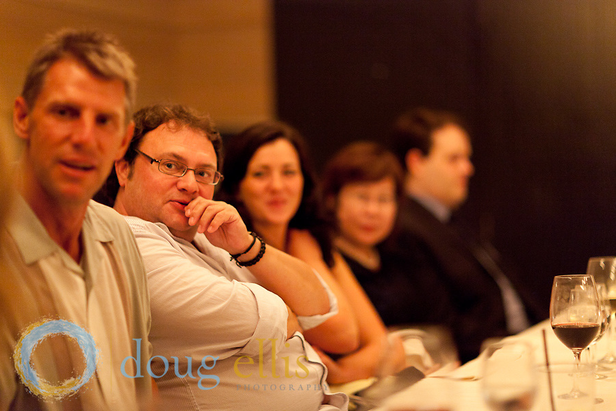Business event photos for Staxi.