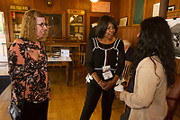 """The Hyde Park Historical Society in conjunction with the Hyde Park Chamber of Commerce held an open house Sunday, October 8th, 2017 to promote the push to win a grant for $75,000.00 from American Express and the National Trust for Historic Preservation to preserve the cable car building located at 5529 S. Lake Park Ave. where the Hyde Park Historical Society is housed. <br /> <br /> Please 'Like' """"Spencer Bibbs Photography"""" on Facebook.<br /> <br /> Please leave a review for Spencer Bibbs Photography on Yelp.<br /> <br /> All rights to this photo are owned by Spencer Bibbs of Spencer Bibbs Photography and may only be used in any way shape or form, whole or in part with written permission by the owner of the photo, Spencer Bibbs.<br /> <br /> For all of your photography needs, please contact Spencer Bibbs at 773-895-4744. I can also be reached in the following ways:<br /> <br /> Website – www.spbdigitalconcepts.photoshelter.com<br /> <br /> Text - Text """"Spencer Bibbs"""" to 72727<br /> <br /> Email – spencerbibbsphotography@yahoo.com"""