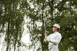 June 3, 2017 - BarsebäCk, Sverige - 170603 Kristoffer Broberg, Sverige under dag tre av golftävlingen Nordea Masters den 3 juni 2017 i Barsebäck  (Credit Image: © Petter Arvidson/Bildbyran via ZUMA Wire)