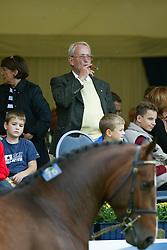 Melchior Leon<br /> World Championship Young Horses - Lanaken 2003<br /> © Hippo Foto - Dirk Caremans