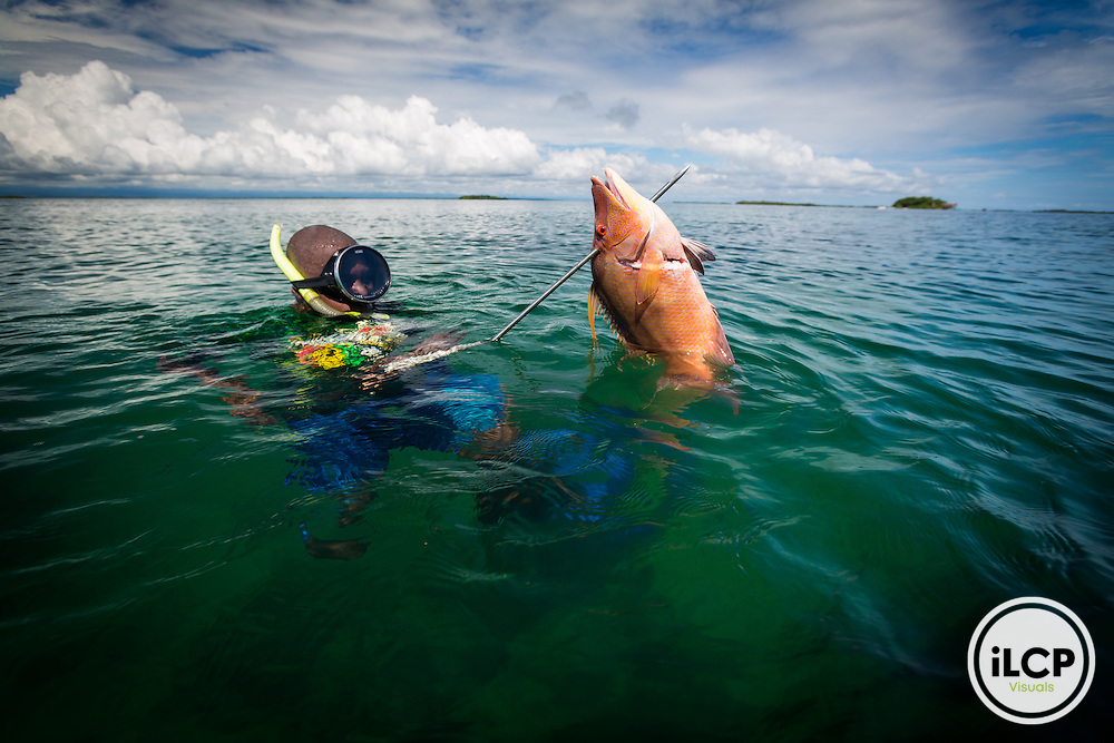 From an assignment for Rare and Orvis with support from Environmental Defense Fund, the Belize Fisheries Department, and Wildlife Conservation Society to document the Fish Forever program in Belize.