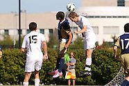 MSOC: University of the Ozarks vs. Howard Payne University (11-06-14)