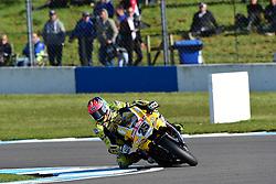 #25 Josh Brookes Australia Anvil Hire TAG Racing Yamaha 1000