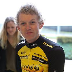 22-12-2016: Wielrennen: Presentatie Lotto Jumbo: Rijswijk