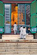Jogyesa Temple, Seoul, Korea