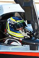 #6 Muscle Milk Aston Martin Racing Lola B08/62 Aston Martin: Greg Pickett, Klaus Graf, Lucas Luhr