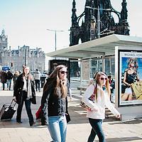 Clear Channel - Michael Kors, Bank of Scotland, Vodafone 03.04.13