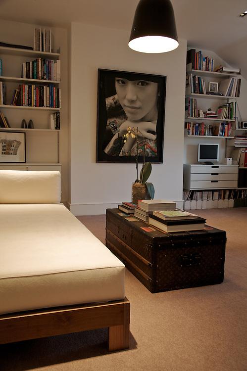 Andrea Milward Interiors - room interiors