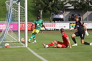 Norwich City U21 v Gaziantepspor 230715