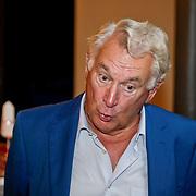 NLD/Amsterdam/20110929 - Presentatie biografie Mies Bouwman, Koos Postema