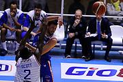 DESCRIZIONE : Brindisi  Lega A 2015-16<br /> Enel Brindisi Acqua Vitasnella Cantu'<br /> GIOCATORE : Ukic Roko<br /> CATEGORIA : Passaggio Penetrazione<br /> SQUADRA : Acqua Vitasnella Cantu'<br /> EVENTO : Campionato Lega A 2015-2016<br /> GARA :Enel Brindisi Acqua Vitasnella Cantu'<br /> DATA : 14/02/2016<br /> SPORT : Pallacanestro<br /> AUTORE : Agenzia Ciamillo-Castoria/D.Matera<br /> Galleria : Lega Basket A 2015-2016<br /> Fotonotizia : Brindisi  Lega A 2015-16 Enel Brindisi Acqua Vitasnella Cantu'<br /> Predefinita :