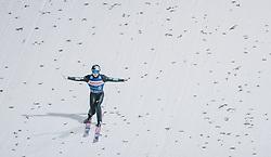 18.01.2020, Hochfirstschanze, Titisee Neustadt, GER, FIS Weltcup Ski Sprung, im Bild Ryoyu Kobayashi (JPN) // Ryoyu Kobayashi of Japan during the FIS Ski Jumping World Cup at the Hochfirstschanze in Titisee Neustadt, Germany on 2020/01/18. EXPA Pictures © 2020, PhotoCredit: EXPA/ JFK