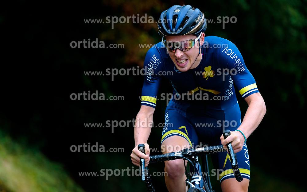 02.07.2017, Graz, AUT, Ö-Tour, Österreich Radrundfahrt 2017, 1. Etappe, Prolog, im Bild Daniel Pearson (GBR, Aqua Blue Sport) // during Stage 1, Prolog of 2017 Tour of Austria. Graz, Austria on 2017/07/02. EXPA Pictures © 2017, PhotoCredit: EXPA/ JFK