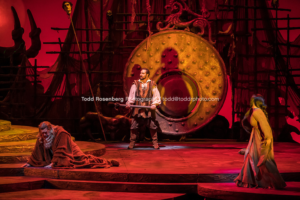 12/2/17 2:32:18 PM -- Chicago, IL, USA<br /> Lyric Opera Presents<br /> Puccinii's Turandot Dress Rehearsal<br /> <br /> &copy; Todd Rosenberg Photography 2017