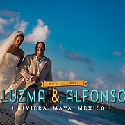 Boda Luz Ma + Alfonso