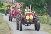 Photo Story: Ladies Tractor Run