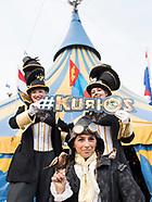 Cirque Kurios - Edmonton Premiere