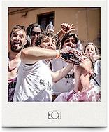 Emiliano Albensi<br /> 27-29/05/2015, Potenza (PZ)<br /> <br /> I volti della festa in onore di San Gerardo Vescovo.<br /> Divertiti, incuriositi, orgogliosi, ma qualcuno anche spaesato, gli sguardi di chi ha animato i cinque giorni di festeggiamenti in onore del patrono della citt&agrave; di Potenza.<br /> Una raccolta di ritratti, formato polaroid, durante il Potenza Folk Festival, il Pranzo dei Portatori e la famosa Parata dei Turchi.<br /> <br /> &mdash;&mdash;&mdash;&mdash;&mdash;&mdash;&mdash;&mdash;&mdash;&mdash;&mdash;&mdash;&mdash;&mdash;&mdash;&mdash;&mdash;&mdash;-<br /> &mdash;&mdash;&mdash;&mdash;&mdash;&mdash;&mdash;&mdash;&mdash;&mdash;&mdash;&mdash;&mdash;&mdash;&mdash;&mdash;&mdash;&mdash;-<br /> <br /> The faces from St. Jerry Bishop festival.<br /> Entertained, curious, proud but someone even lost, the gazes of people who heated the five-day celebrations for the patron saint of Potenza city.<br /> A collection of polaroid style portraits  during the Potenza Folk Festival, the Pranzo dei Portatori (Lunch of Bearers) and the famous Parade of the Turks.