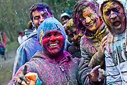 Holi - Spring Festival of Colour