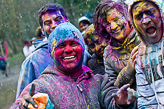 Holi - Spring Festival of Colour